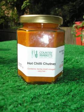 chilli chutney
