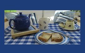 Honey Tea Time (2)