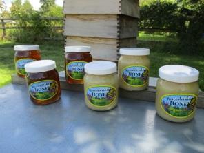 Honey with Hive (2)