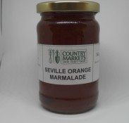 Seville Orange Marmalade 2
