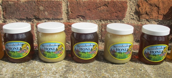 Worcester Honey 4